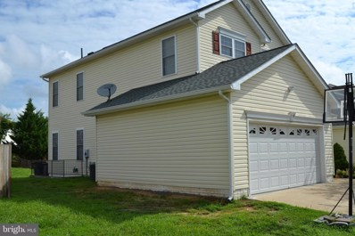 48 Glacier Way, Stafford, VA 22554 - #: VAST224322