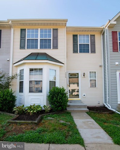 206 Kings Crest Drive, Stafford, VA 22554 - #: VAST224326