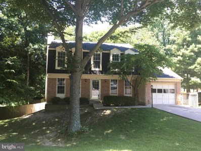 8 Grants Court, Stafford, VA 22554 - #: VAST224336