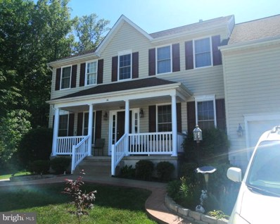 16 Cedarview Court, Fredericksburg, VA 22406 - #: VAST224544