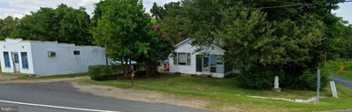 647 White Oak Road, Fredericksburg, VA 22405 - #: VAST224760