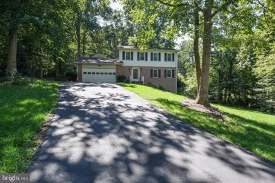 33 Greenridge Drive, Stafford, VA 22554 - #: VAST224886