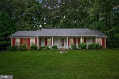 213 North Randolph Road, Fredericksburg, VA 22405 - #: VAST224962