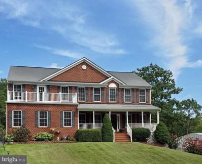85 Royal Hills Drive, Fredericksburg, VA 22406 - #: VAST224998