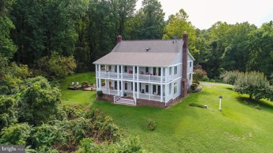 36 Pocahontas Lane, Stafford, VA 22554 - #: VAST225010