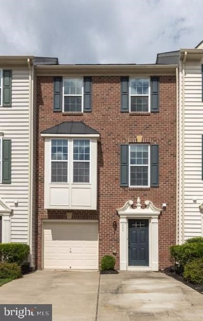 111 Bancroft Drive, Fredericksburg, VA 22405 - #: VAST225024