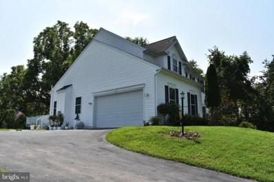 4 Battery Ridge Drive, Fredericksburg, VA 22405 - MLS#: VAST225036