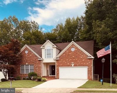 105 Barbara Ann Drive, Stafford, VA 22554 - #: VAST225056