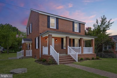 98 Madison Avenue, Fredericksburg, VA 22405 - #: VAST225080