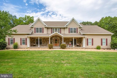330 Joshua Road, Stafford, VA 22556 - #: VAST225096