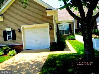 34 Highlander Drive, Fredericksburg, VA 22406 - #: VAST225160