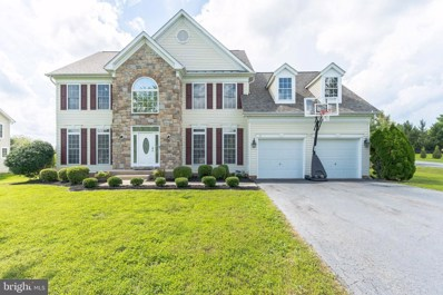 15 Hemming Drive, Stafford, VA 22554 - #: VAST225182