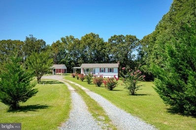 91 Stefaniga Road, Stafford, VA 22556 - #: VAST225262
