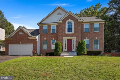 19 Saint Johns Court, Stafford, VA 22556 - #: VAST225280