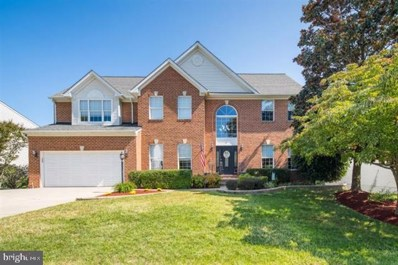 5 Remington Court, Stafford, VA 22554 - #: VAST225282