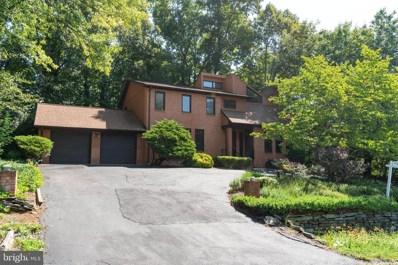 517 Winterberry Drive, Fredericksburg, VA 22405 - #: VAST225290