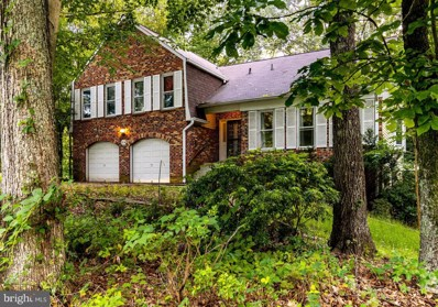 1104 Harbour Drive, Stafford, VA 22554 - MLS#: VAST225426