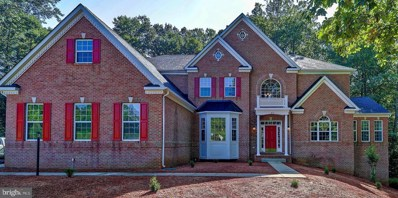 65 Kincaid Lane, Stafford, VA 22556 - #: VAST225434