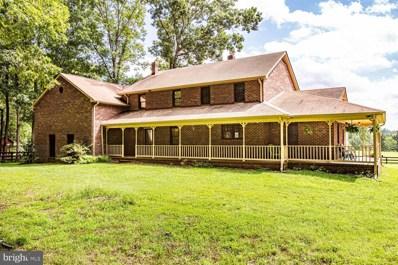 50 Cedar Oaks Lane, Fredericksburg, VA 22406 - #: VAST225530