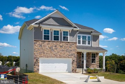 203 Hollycrest Place UNIT LOT 64, Stafford, VA 22554 - #: VAST225592