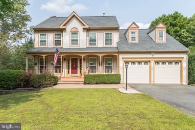 15 New Bedford Court, Stafford, VA 22554 - #: VAST225682