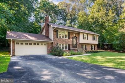 37 Green Leaf Terrace, Stafford, VA 22556 - #: VAST225762