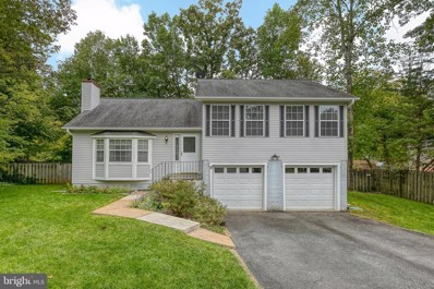 8 Wildflower Court, Stafford, VA 22554 - #: VAST225764