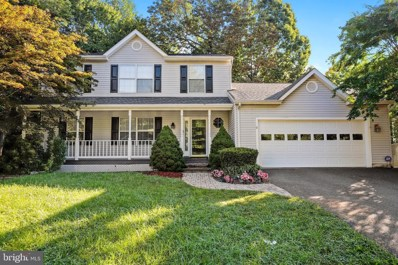 71 Dorothy Lane, Stafford, VA 22554 - #: VAST225784