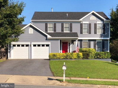 38 Whitson Ridge Drive, Stafford, VA 22554 - #: VAST225802