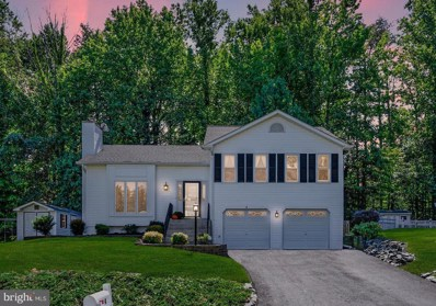 4 Parkwood Court, Stafford, VA 22554 - #: VAST225812