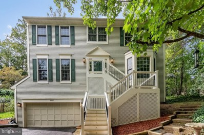 2001 Midshipman Drive, Stafford, VA 22554 - #: VAST225832