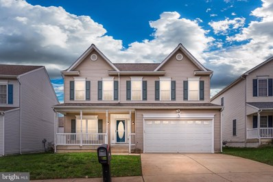 195 Olympic Drive, Stafford, VA 22554 - #: VAST225834