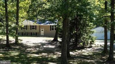 95 Clark Patton Road, Fredericksburg, VA 22406 - #: VAST225852