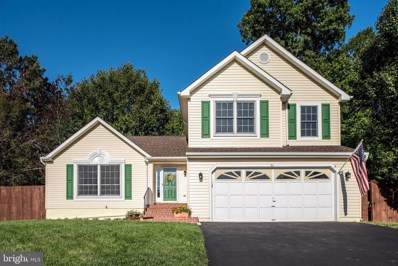 59 Dorothy Lane, Stafford, VA 22554 - #: VAST225884