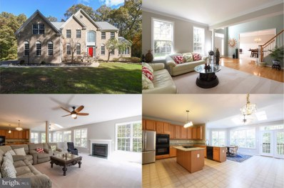 38 Meadowbrook Lane, Stafford, VA 22554 - MLS#: VAST225910