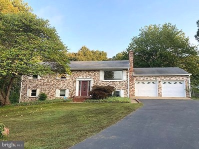 33 Little Creek Lane, Fredericksburg, VA 22405 - #: VAST225924