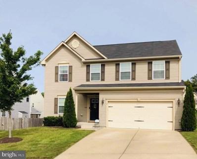 8 Warbler Court, Stafford, VA 22554 - #: VAST225942