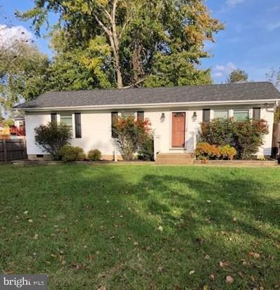 113 Oakridge Drive, Stafford, VA 22556 - #: VAST226006