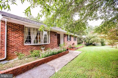 303 Greenwood Drive, Fredericksburg, VA 22405 - #: VAST226068