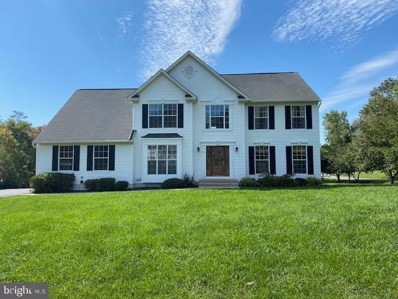 2 Saint Vincent Court, Stafford, VA 22556 - #: VAST226076