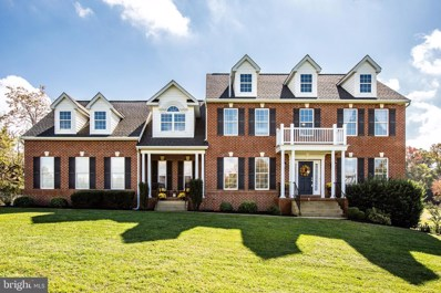 18 Ironwood Road, Fredericksburg, VA 22405 - #: VAST226178