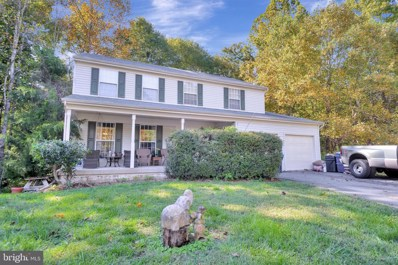 9 Inman Overlook, Stafford, VA 22556 - #: VAST226246