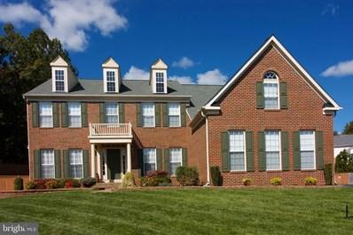 6 Demian Court, Stafford, VA 22556 - #: VAST226354