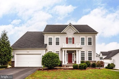 1 Columbia Way, Stafford, VA 22554 - #: VAST226362