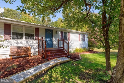 567 Eskimo Hill Road, Stafford, VA 22554 - MLS#: VAST226364