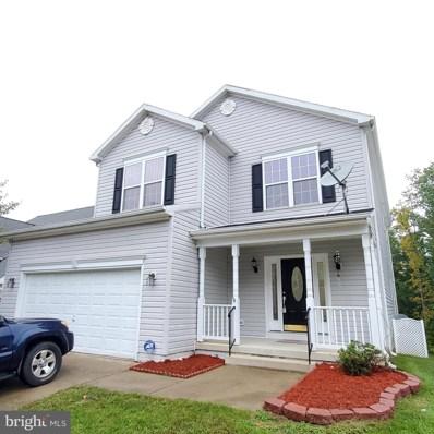 51 Acadia Street, Stafford, VA 22554 - #: VAST226370