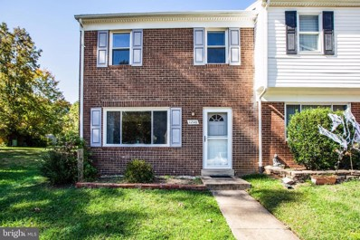 1246 Thomas Jefferson Place, Fredericksburg, VA 22405 - #: VAST226410