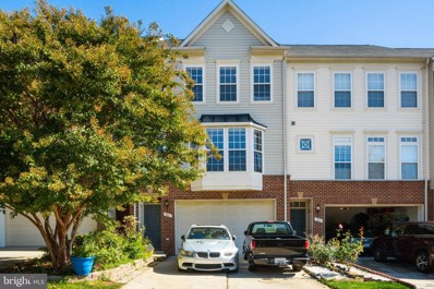 61 Pike Place, Stafford, VA 22556 - #: VAST226422