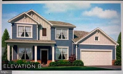 201 Hollycrest Place UNIT LOT 63, Stafford, VA 22554 - #: VAST226426