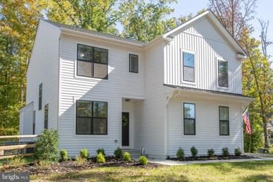 640 Bethel Church Road, Fredericksburg, VA 22405 - MLS#: VAST226430